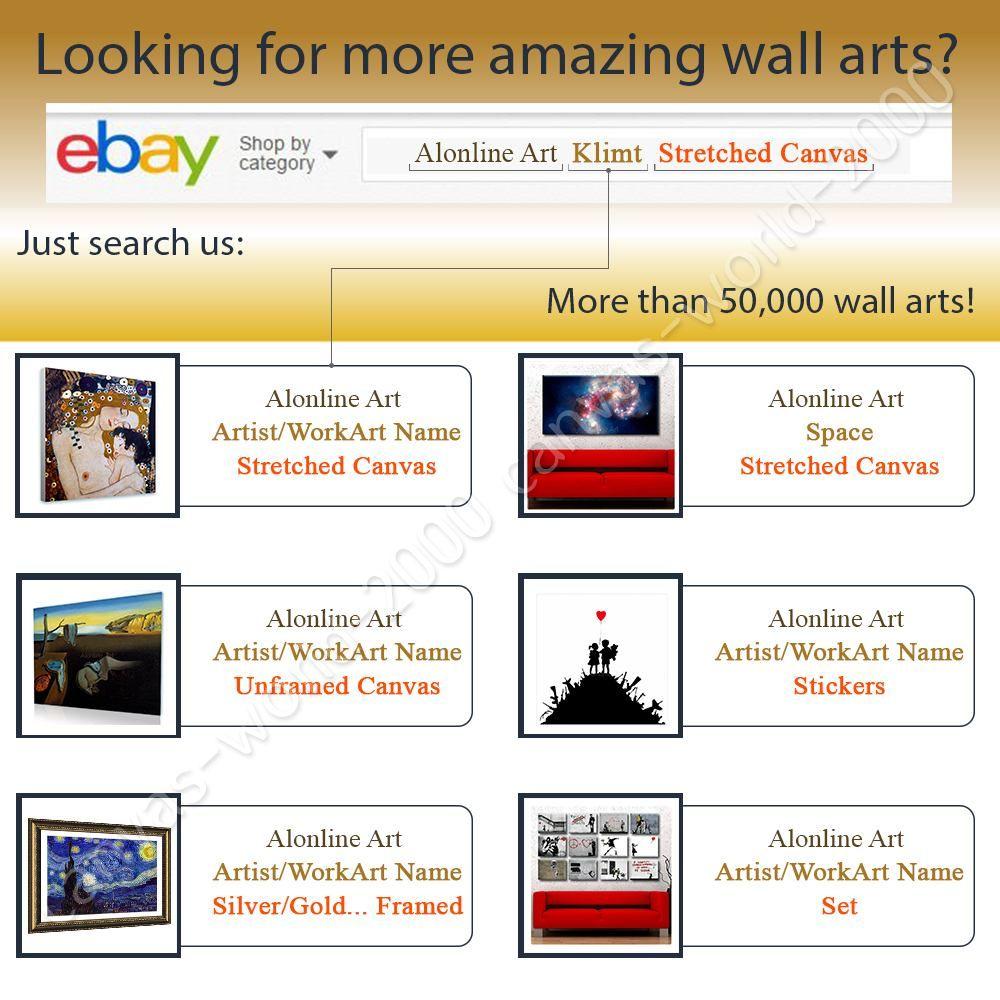 Fake Oil Paintings Ebay
