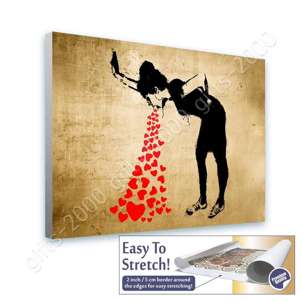 Perfect Easy Canvas Wall Art Embellishment - The Wall Art ...