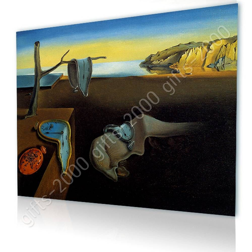 Salvador Dali Paintings For Sale Ebay